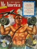 Mr. America (1952 Weider Publications) 1st Series Vol. 17 #6