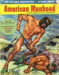 Mr. America (1952 Weider Publications) 1st Series Vol. 18 #3