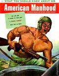 American Manhood (1953 Weider Publications) Vol. 18 #4