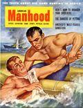 American Manhood (1953 Weider Publications) Vol. 19 #1
