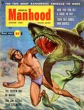 American Manhood (1953 Weider Publications) Vol. 19 #2