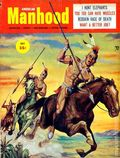 American Manhood (1953 Weider Publications) Vol. 19 #3