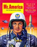 Mr. America Magazine (1952 Weider Publications Inc.) Vol. 1 #1