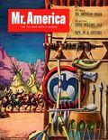 Mr. America Magazine (1952 Weider Publications Inc.) Vol. 1 #3