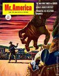 Mr. America Magazine (1952 Weider Publications Inc.) Vol. 1 #4