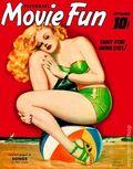 Movie Fun (1940-1942) Pulp Vol. 1 #1