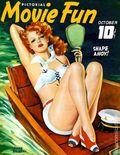 Movie Fun (1940-1942) Pulp Vol. 1 #2