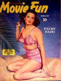 Movie Fun (1940-1942) Pulp Vol. 1 #3