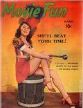 Movie Fun (1940-1942) Pulp Vol. 1 #4