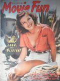 Movie Fun (1940-1942) Pulp Vol. 1 #5