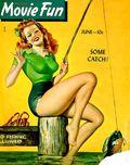 Movie Fun (1940-1942) Pulp Vol. 1 #7