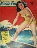 Movie Fun (1940-1942) Pulp Vol. 1 #9