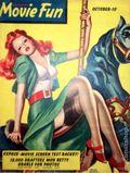 Movie Fun (1940-1942) Pulp Vol. 1 #10
