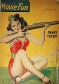 Movie Fun (1940-1942) Pulp Vol. 1 #12