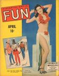 Movie Fun (1940-1942) Pulp Vol. 2 #2