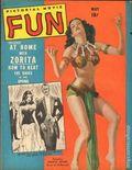 Movie Fun (1940-1942) Pulp Vol. 2 #3