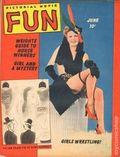 Movie Fun (1940-1942) Pulp Vol. 2 #4