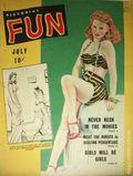 Movie Fun (1940-1942) Pulp Vol. 2 #5