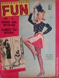 Movie Fun (1940-1942) Pulp Vol. 2 #7