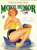 Movie Humor (1934-1939) Pulp Vol. 1 #4