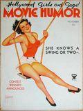 Movie Humor (1934-1939) Pulp Vol. 1 #6