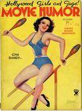 Movie Humor (1934-1939) Pulp Vol. 1 #7