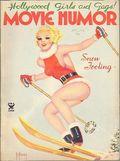 Movie Humor (1934-1939) Pulp Vol. 1 #8