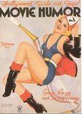 Movie Humor (1934-1939) Pulp Vol. 1 #9