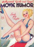 Movie Humor (1934-1939) Pulp Vol. 2 #1