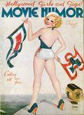 Movie Humor (1934-1939) Pulp Vol. 2 #2