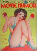 Movie Humor (1934-1939) Pulp Vol. 2 #3