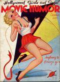 Movie Humor (1934-1939) Pulp Vol. 2 #4