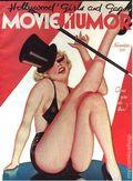 Movie Humor (1934-1939) Pulp Vol. 2 #5