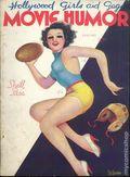 Movie Humor (1934-1939) Pulp Vol. 2 #6
