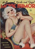 Movie Humor (1934-1939) Pulp Vol. 2 #10