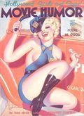 Movie Humor (1934-1939) Pulp Vol. 2 #11