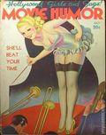 Movie Humor (1934-1939) Pulp Vol. 2 #12