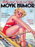 Movie Humor (1934-1939) Pulp Vol. 3 #1