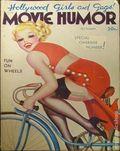 Movie Humor (1934-1939) Pulp Vol. 3 #2