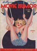 Movie Humor (1934-1939) Pulp Vol. 3 #3