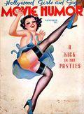 Movie Humor (1934-1939) Pulp Vol. 3 #4