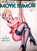 Movie Humor (1934-1939) Pulp Vol. 3 #5