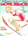Movie Humor (1934-1939) Pulp Vol. 3 #7