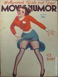 Movie Humor (1934-1939) Pulp Vol. 3 #8