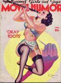 Movie Humor (1934-1939) Pulp Vol. 3 #9