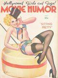 Movie Humor (1934-1939) Pulp Vol. 3 #10