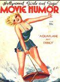 Movie Humor (1934-1939) Pulp Vol. 3 #11