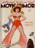 Movie Humor (1934-1939) Pulp Vol. 4 #1