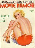 Movie Humor (1934-1939) Pulp Vol. 4 #2