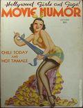 Movie Humor (1934-1939) Pulp Vol. 4 #3